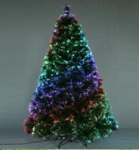 fibre-optic - Mrs Claus