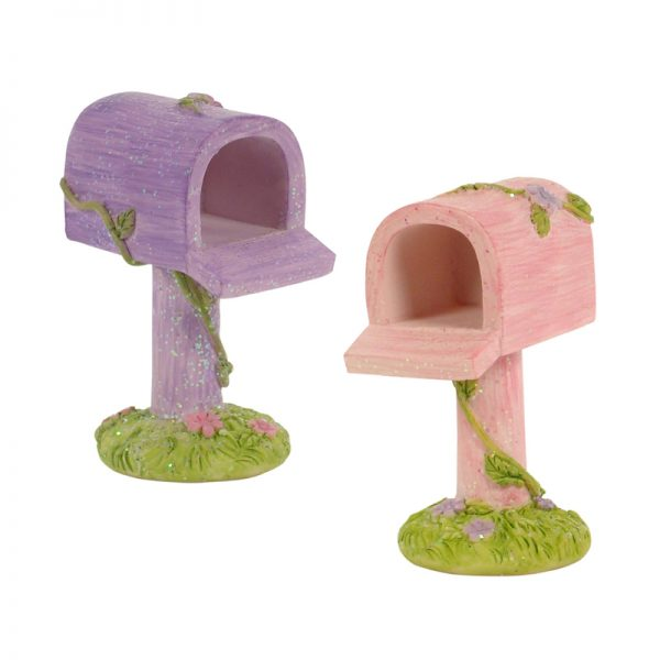 FAIRY MAIL BOX