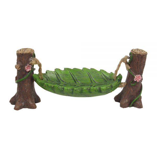 FAIRY GARDEN TREE HAMMOCK